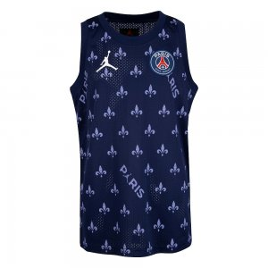 Paris Saint-Germain Statement Jersey Jordan. Цвет: темно-синий