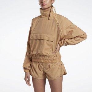 Тканый пуловер x Victoria Beckham Reebok. Цвет: vb beige stone