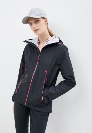 Куртка CMP. Цвет: серый