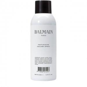 Спрей для придания волосам текстуры и объёма Balmain Hair Couture. Цвет: бесцветный