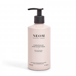 NEOM Complete Hand and Body Wash 300ml Bliss