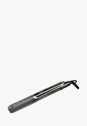 Выпрямитель для волос Redmond RCI-2332. Цвет: серый