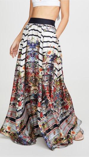 Full Hem Skirt Camilla