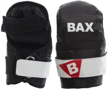 Перчатки-утяжелители Bax