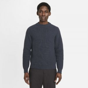 Мужской свитер ESC - Синий Nike