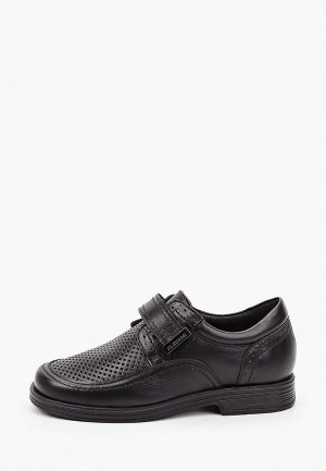 Туфли Elegami. Цвет: черный