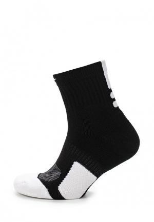 Носки Nike Unisex Elite 1.5 Mid Basketball Sock. Цвет: черный
