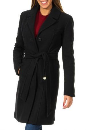 Coat Met. Цвет: black