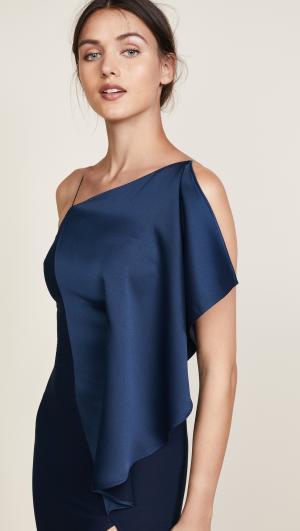 Hestia Midi Dress AQ/AQ