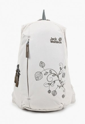 Рюкзак Jack Wolfskin ANCONA. Цвет: бежевый