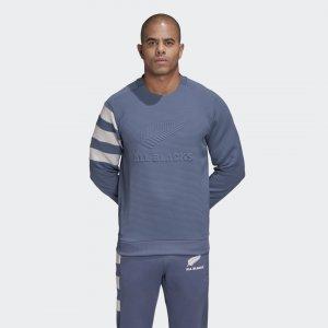 Джемпер All Blacks Performance adidas. Цвет: серый