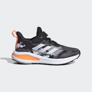 Кроссовки для бега FortaRun 2020 Performance adidas. Цвет: черный