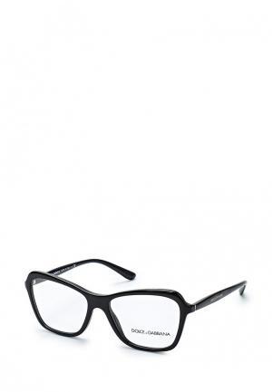 Оправа Dolce&Gabbana DG3263 501. Цвет: черный