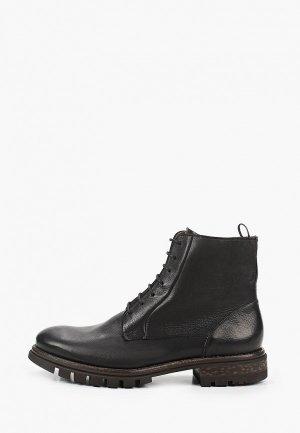 Ботинки Lloyd FLORENZ. Цвет: черный
