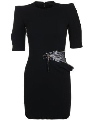 Коктейльное платье DSQUARED2