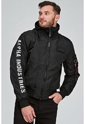 Куртка на синтепоне Alpha Industries