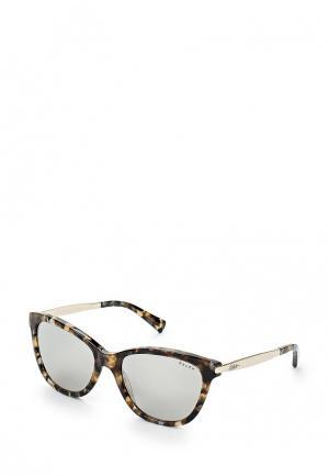 Очки солнцезащитные Ralph Lauren 0RA5201 14556G. Цвет: серый