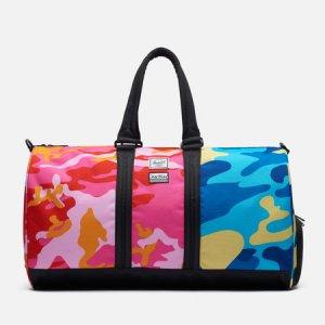 Дорожная сумка x Andy Warhol Novel Herschel Supply Co.. Цвет: комбинированный