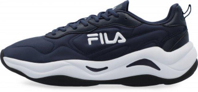 Кроссовки мужские Shade, размер 46 FILA. Цвет: синий