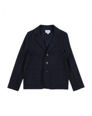 Пиджак ALETTA. Цвет: темно-синий