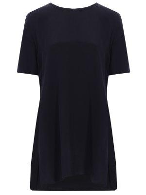 Блуза шелковая EQUIPMENT