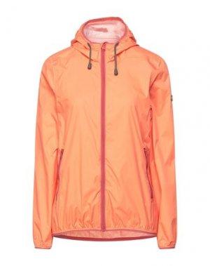 Куртка CIESSE PIUMINI. Цвет: оранжевый