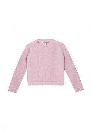 Джемпер My Junior. Цвет: розовый